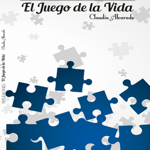 El Juego de la Vida / Claudia Alvarado por Radio Tequis con Cristina Soto