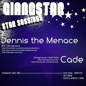 Dennis the Menace-Star Sessions 5-3-12