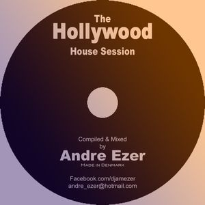 Hollywood House Mix - Session 1