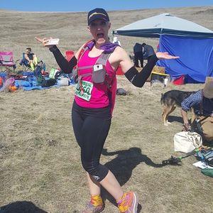 Episode #24- Buffalo Run: Amy Musgrove