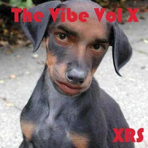 The Vibe Vol X