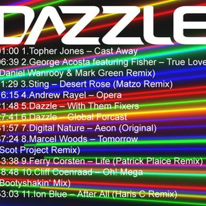 Dazzle's Weekly Forcast 16 2011