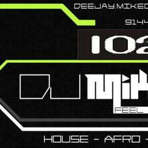 DJ MIKEC - Rádio Show 102 fm rádio