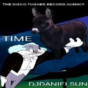 TIME W/ DJDANIELSUN U.S. and THE DISCO PUSHER RECORD AGENCY