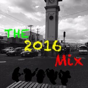 Go Viral Vol.3 ~ The 2016 Mix ~