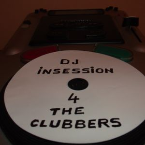 DJ INSESSION - 4 the clubbers (part 5)