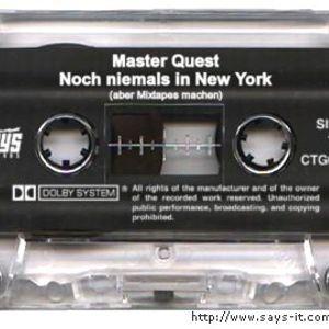 Noch niemals in New York (2009)