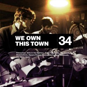 We Own This Town: Volume 34