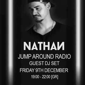 Giga FM 105,4 & JumpAround Radio Show pres. Nathan Guestmix