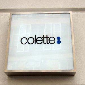 Colette Paris, May VII MMXII