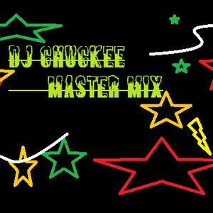Merry Mix by DJ Chuckee