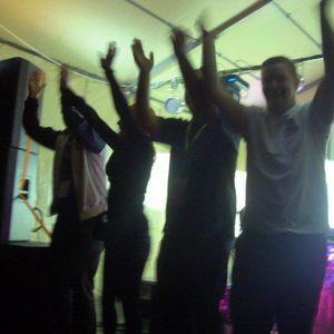 Dance For Freedom 2011 Gościno Vol. 9 - Back2Back