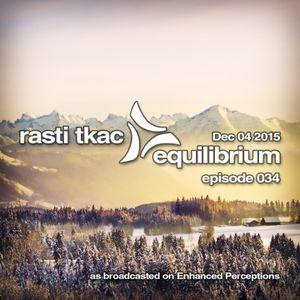 Equilibrium 034 [04 Dec 2015]