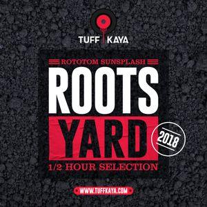 Rototom Roots Yard 2018
