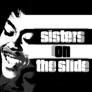 Sisters on the slide