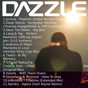 Dazzle's bi-monthly Forcast wk 46 2011