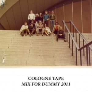 Dummy Mix 89 // Cologne Tape