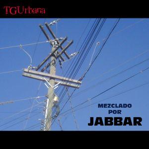 TGU002 mixed by Jabbar