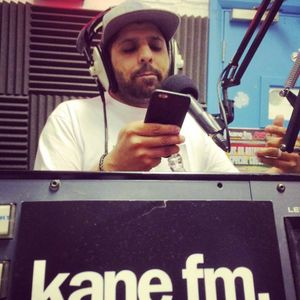 Suspect Packages Radio Show ft. Sonnyjim live (Kane FM) 04/07/16