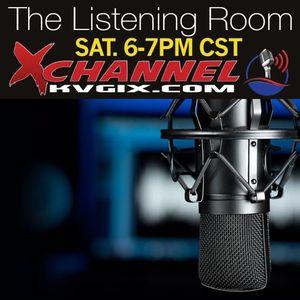 The Listning Room 01-03-2016 Episode #5 - Recap of 2015