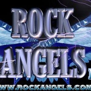 Rock Angels Radio Show - 23/03/2014
