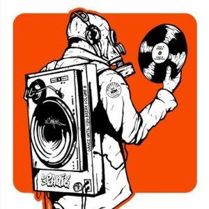 DANCE UNTIL YOU BREAK MIXXX VOL 8 (DJ PANIK & DJ SCORPION