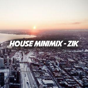 House MiniMix - Zik