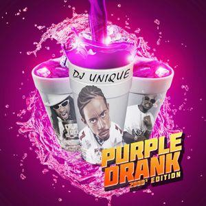 Dj Unique-Purple Drank (2000s Edition)