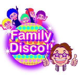 JFN全国放送 Family Disco 0604 「プリンス」