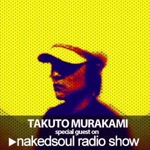 Nakedsoul Radio Show Jan 17th 2011