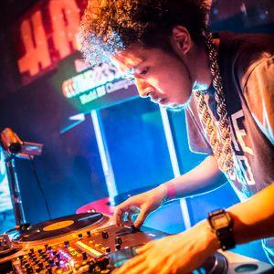 DJ BUNTA - Japan - Kanto Qualifier - 2014
