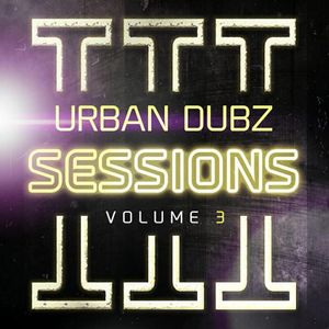 Jeremy Sylvester // URBAN DUBZ SESSIONS - VOLUME 3