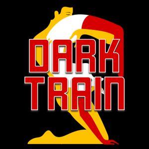 WCR - Dark Train C19#69 - Kate Bosworth- 26-07-2021