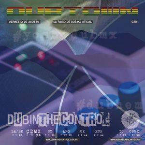 Dubtown Radio 028
