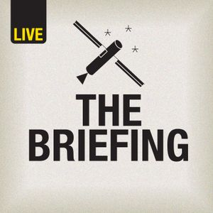 The Briefing - Wednesday 13 August