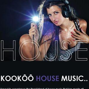 House/ Deep House.  House Mix