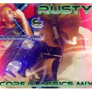 Rusty & Oddball MC - Core Classics Mix
