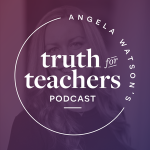 S4EP8 Five classroom management questions in 15 minutes (Ask Angela Anything)