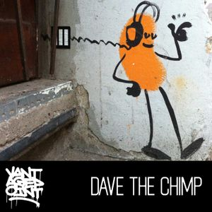 008 - Dave the Chimp