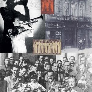 Krakatuk #504. JAZZ БССР. PIERADHISTORYJA NAADVAROT (č.7): Adolf Ihnaćjevič