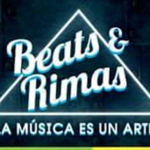 BEATS Y RIMAS 3er CAPITULO  - T2- 07- OCT - 2015