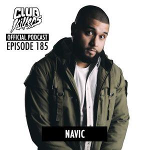 CK Radio Episode 185 - Navic