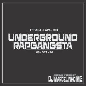 Fúria HIP HOP - Baile do dia 09 de setembro - Underground o retorno