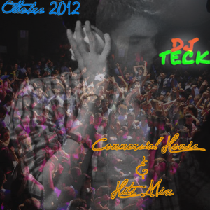 Ottobre 2012 - Commercial House & Hits Mix