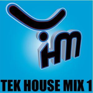 YHM TEK-HOUSE MIX1