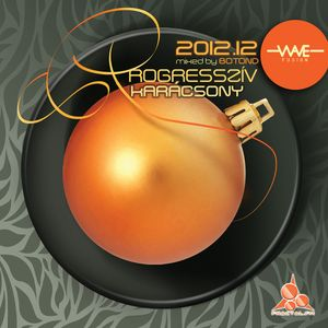 Progressive X-Mass 2012