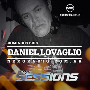 domingo 13-08-2017 DANIELLOVAGLIOSESSIONS en www.nexoradio.com.ar