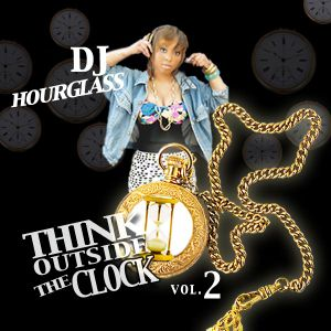Think Outside The Clock, Vol. 2