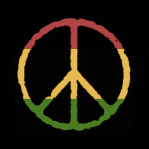 Reggae Mix For Peace [2016]
