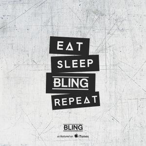 Eat Sleep Bling Repeat - Episode 001 (July 2014)